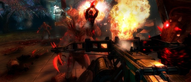 Shadow Warrior (2013) review