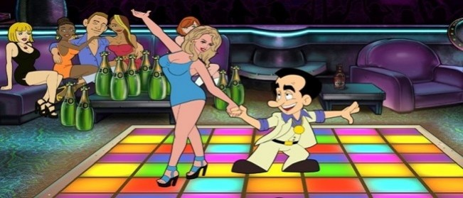Leisure Suit Larry Reloaded review
