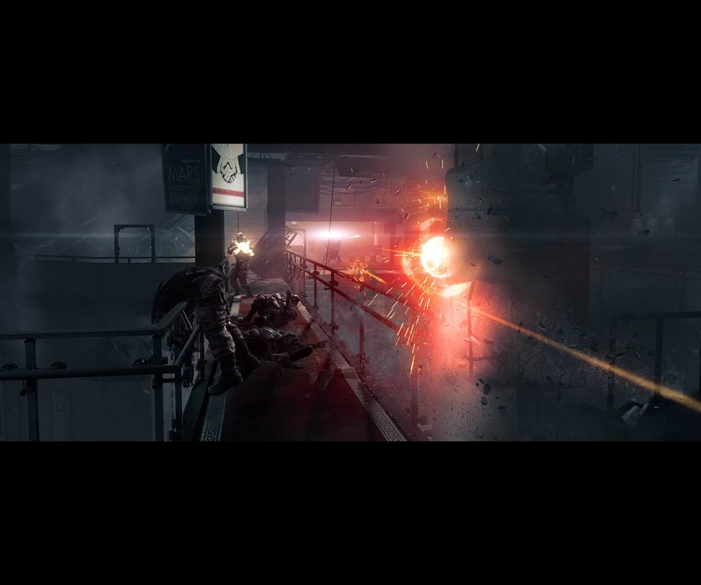 Wolfenstein: The New Order screenshots | Hooked Gamers