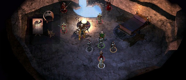 Baldur's Gate II Enhanced Edition review