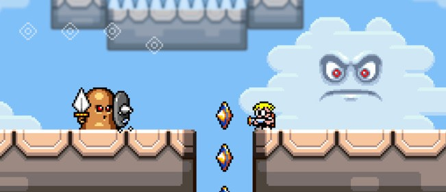 Mutant Mudds review