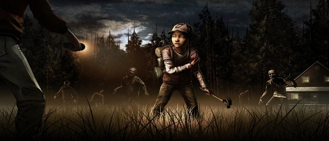 The Walking Dead Season Two - Episode One