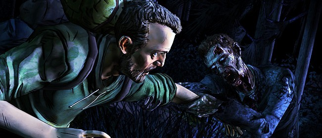 The Walking Dead Season Two - Episode Two review