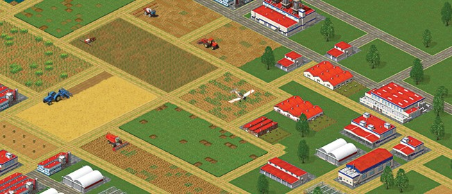 Farming World review