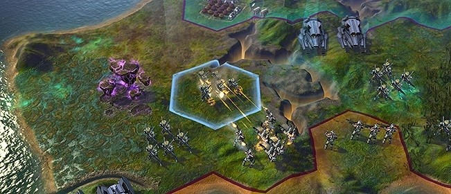 Sid Meier's Civilization: Beyond Earth review