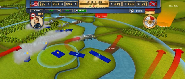 Battleplan: American Civil War review