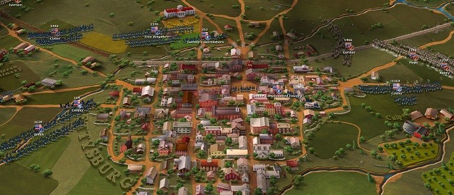 Ultimate General: Gettysburg review