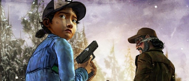 The Walking Dead Season Two - Episode Four review