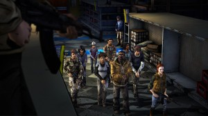 The Walking Dead Season Two - Episode Four