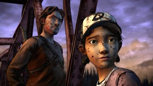 The Walking Dead Season Two - Episode Four screenshots
