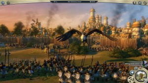 Age of Wonders 3: Golden Realms screenshots