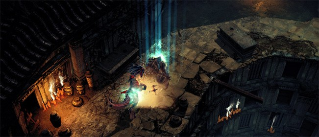 Shadows: Heretic Kingdoms review