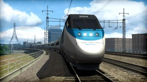 Train Simulator 2015 screenshots