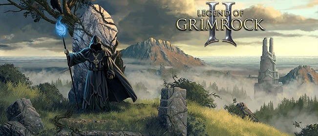 Legend of Grimrock II
