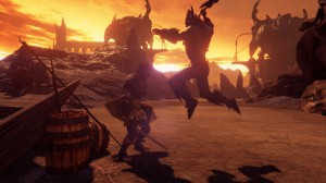 Skara - The Blade Remains screenshots