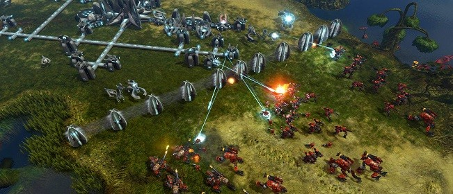 Grey Goo review