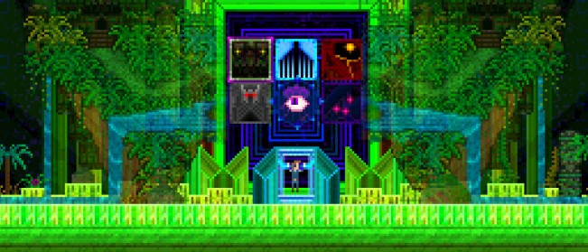 Crystal Catacombs review