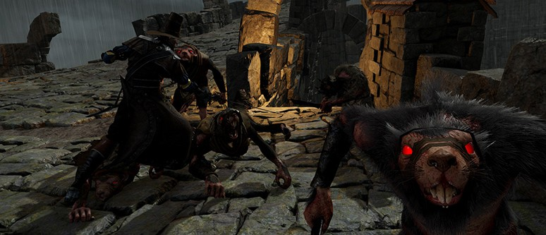 Warhammer: End Times Vermintide cheats
