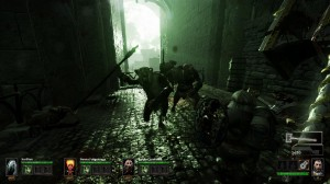 Warhammer: End Times Vermintide