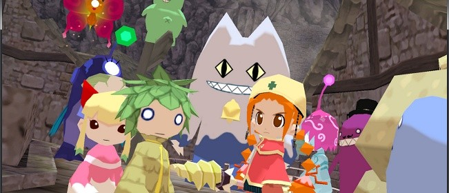 Gurumin: A Monstrous Adventure review