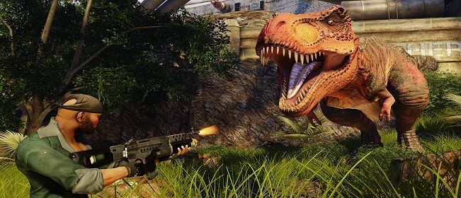 Primal Carnage: Extinction review
