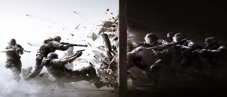 Tom Clancy S Rainbow Six Siege Pc Review Quot Slow And