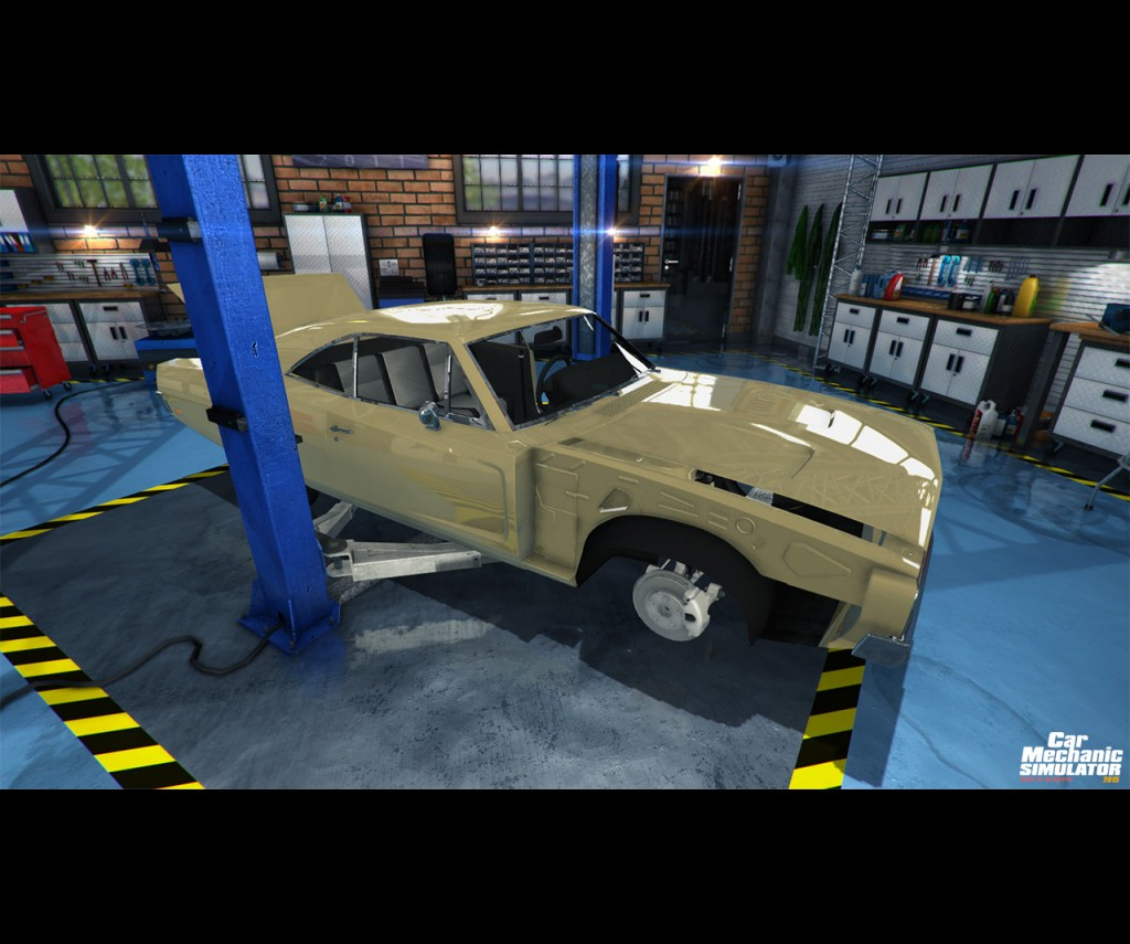 Car mechanic simulator 2015 review youtube 12