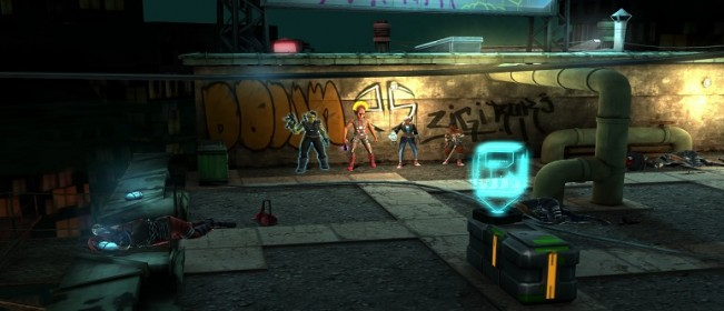 Shadowrun Chronicles: Boston Lockdown review