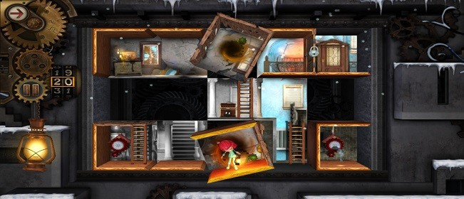 Rooms: The Unsolvable Puzzle review