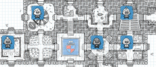 Guild of Dungeoneering PC review -