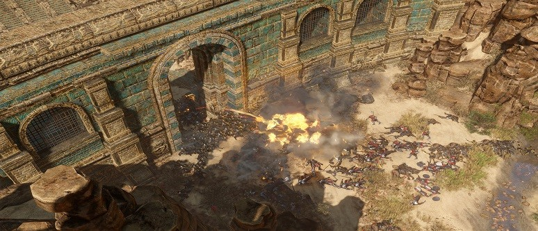 Spellforce 3 - Preview