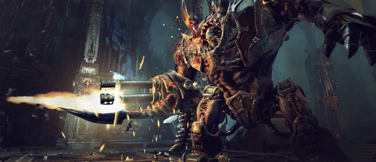 Warhammer 40,000: Inquisitor - Martyr - Review
