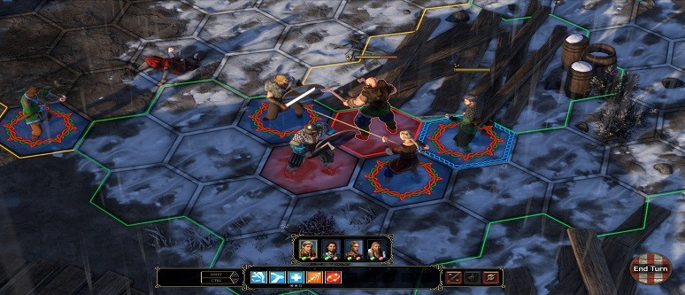 Expeditions: Viking - Preview
