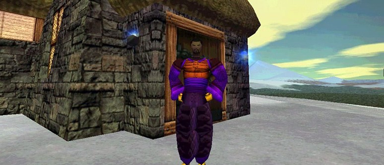 Asheron's Call: Dark Majesty