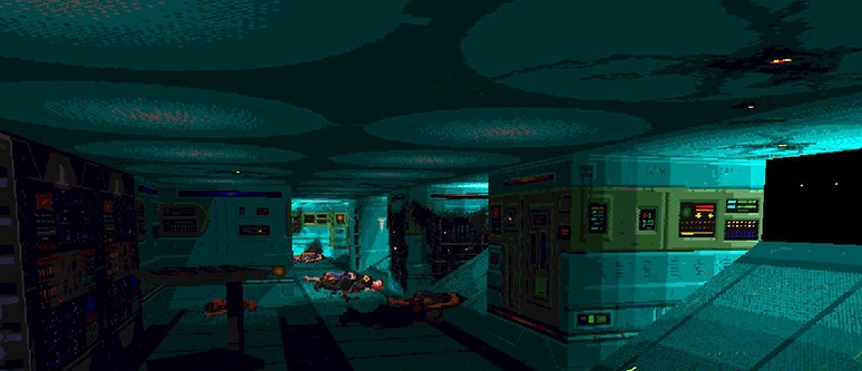 System Shock: Enhanced Edition review