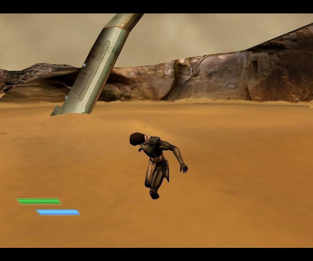 Frank herbert 39 s dune screenshots hooked gamers - Herbergt s werelds spiegelt ...