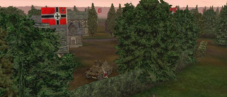 G.I. Combat EP1, Battle Of Normandy