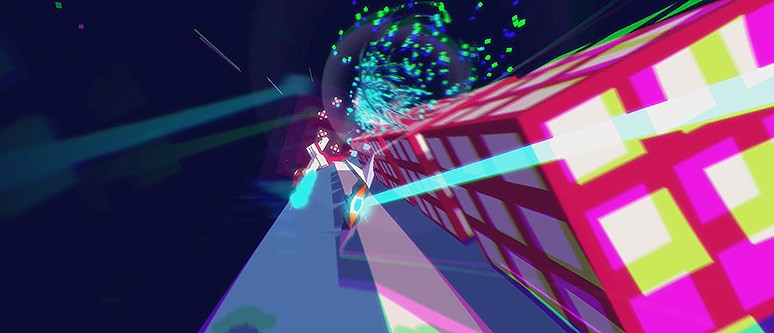 Futuridium EP Deluxe review