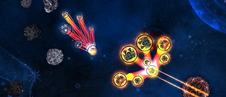Conflicks: Revolutionary Space Battles review