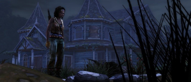 The Walking Dead: Michonne - A Telltale Miniseries review