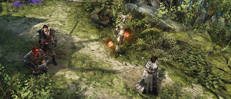Divinity: Original Sin 2 cheats
