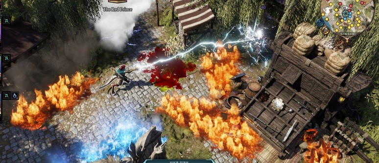 Divinity: Original Sin 2 - Review