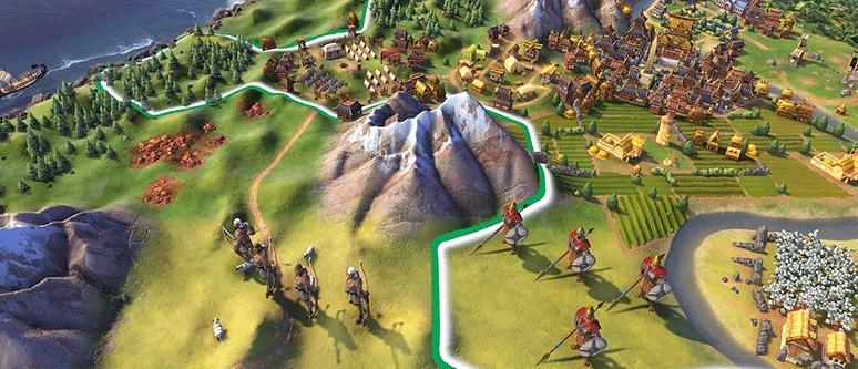 Civilization VI PC cheats, trainers, guides and walkthroughs