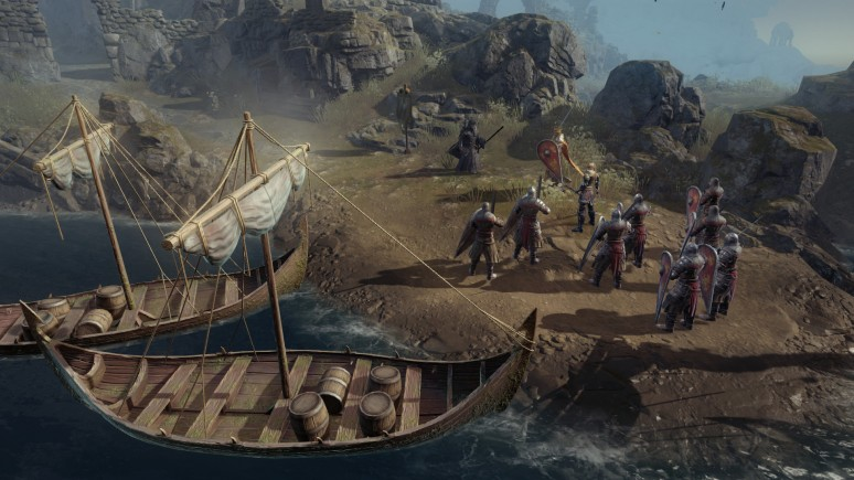 Vikings - Wolves of Midgard review