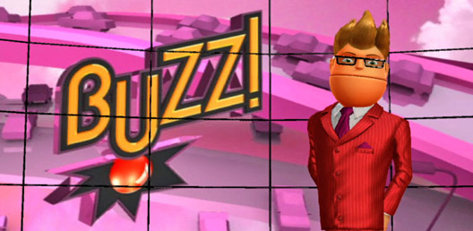 Buzz Quiz TV review