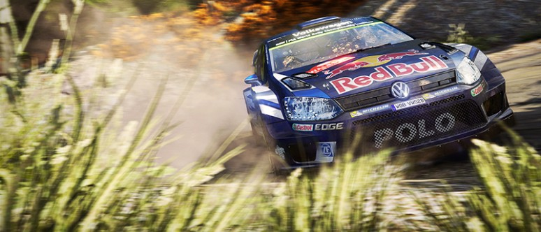 WRC 6 FIA World Rally Championship review