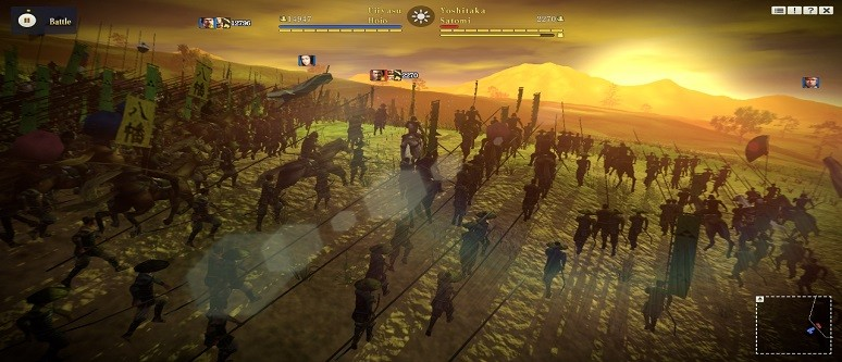 Nobunaga's Ambition: Sphere of Influence- Acension review