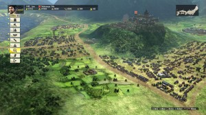 Nobunaga's Ambition: Sphere of Influence- Acension