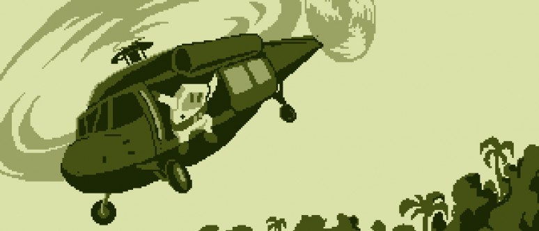 Super Rad Raygun review