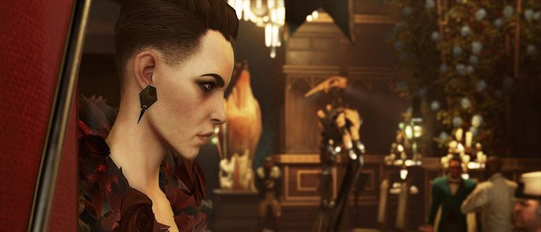 Dishonored 2 - Review